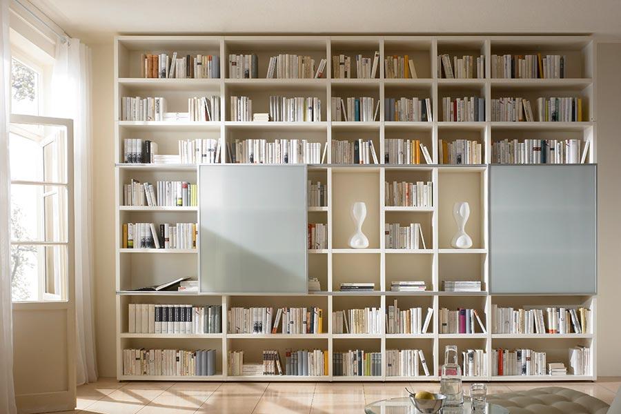 boekenkasten op maat   Verruim Mooie kasten op maat
