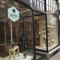 Breng ook een een bezoek aan de Koppich winkel in Nijmegen