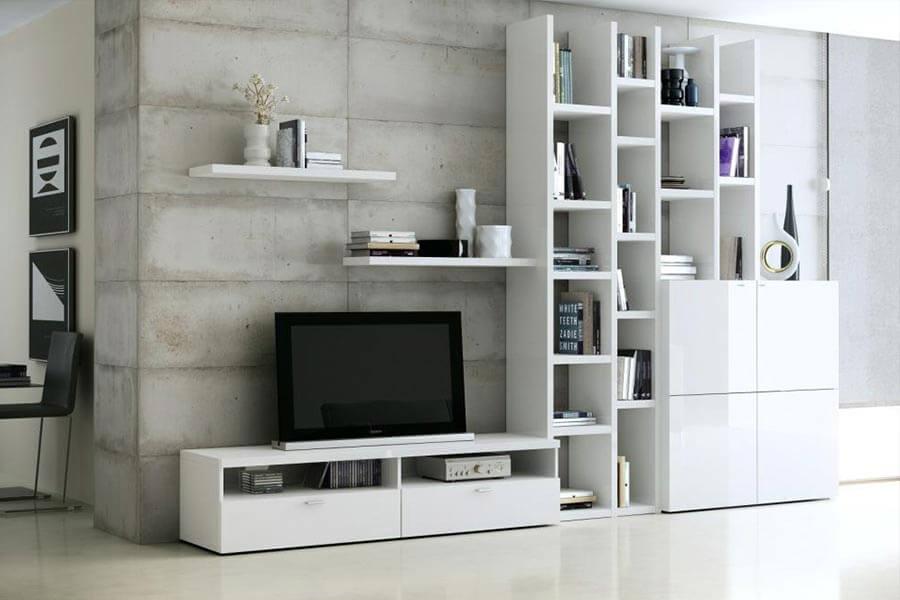 Tv Kast Op Maat Van Verruim Een Mooie Plek Voor Je