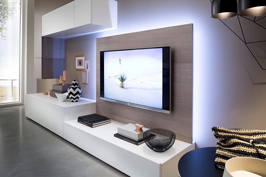 hangende lowboards alles ber wohndesign und m belideen. Black Bedroom Furniture Sets. Home Design Ideas
